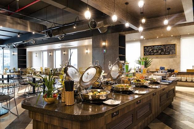 Khách sạn Nha Trang 4 sao