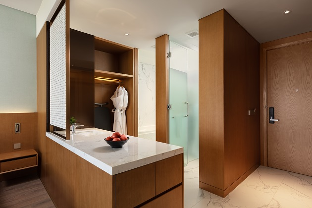Ninh Bình The Filve Villa Resort