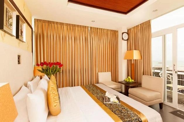 Combo Resort Vũng Tàu