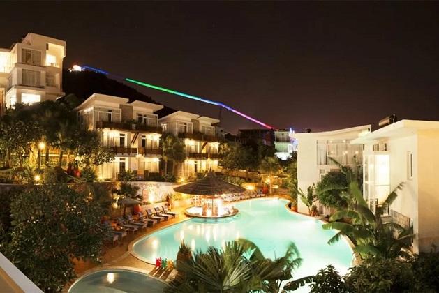 Combo Seaside Resort Vũng Tàu