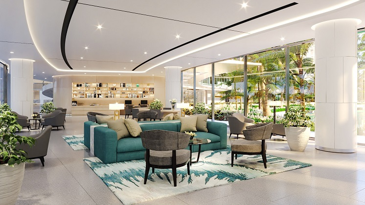 Selectum Noa Cam Ranh Resort