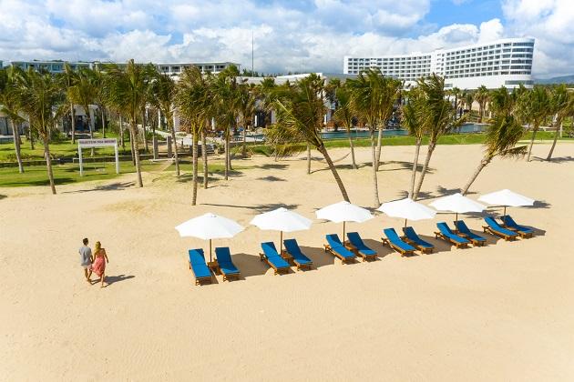 Combo nghỉ dưỡng Selectum Noa Cam Ranh Resort