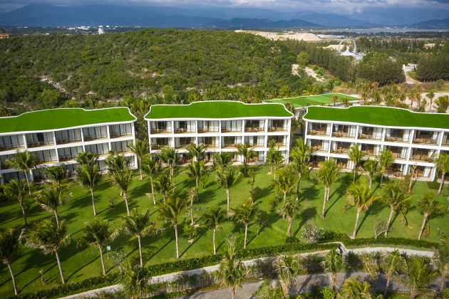 Combo Selectum Noa Cam Ranh Resort