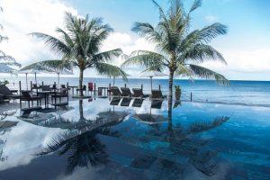 Combo Phú Quốc The Palmy Resort & Spa 3N2Đ + Vé máy bay