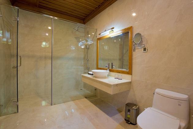 Combo Thiên Thanh Resort Phú Quốc