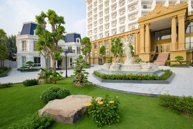 Resort Phú Quốc Thiên Thanh