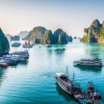 Tour Tết TPHCM – Hạ Long – Ninh Bình – Tam Chúc – Hà Nội 4 Ngày 3 Đêm | Đi máy bay