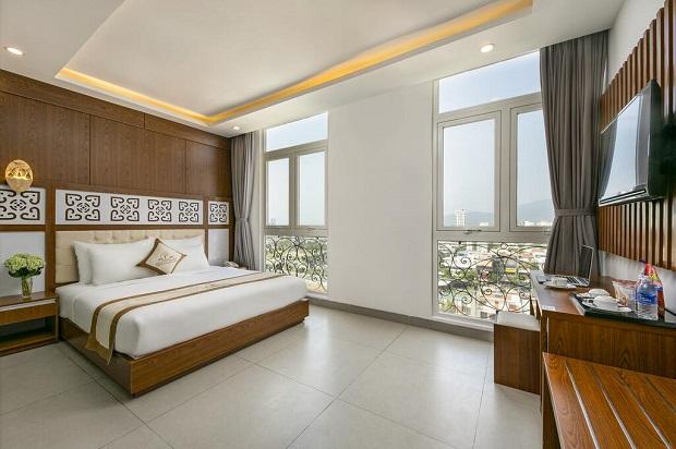 Danh sách khách sạn cách ly tại Đà Nẵng 3 đến 5 sao