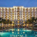 Khách sạn Mia Saigon – Luxury Boutique