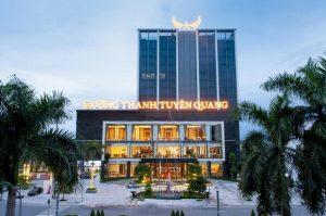 Khách sạn Mường Thanh Grand Tuyên Quang