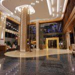 Khách sạn Mường Thanh Grand Saigon Centre