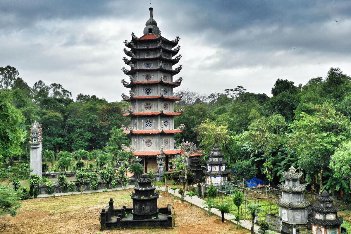 Khách sạn Quảng Ngãi
