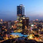 Khách sạn Sedona Suites Ho Chi Minh City