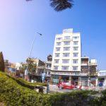 Khách sạn Việt Hoàng 24 Cẩm Phả