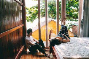 Khám phá khu du lịch Nam Du – thiên đường không xa
