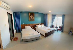Motel Tân Thái Dương Cần Giờ