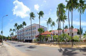 Resort Sand Beach Mũi Né