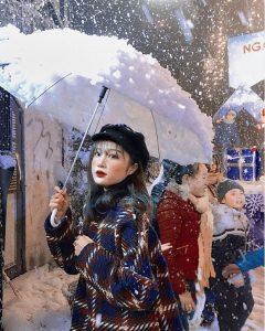 Kinh nghiệm du lịch Sapa tháng 12: Chinh phục thiên đường tuyết trắng