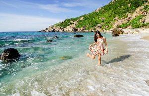 Tour du lịch Tết Bình Ba – Nha Trang 3N3Đ | Tận hưởng biển đảo hoang sơ tuyệt diệu