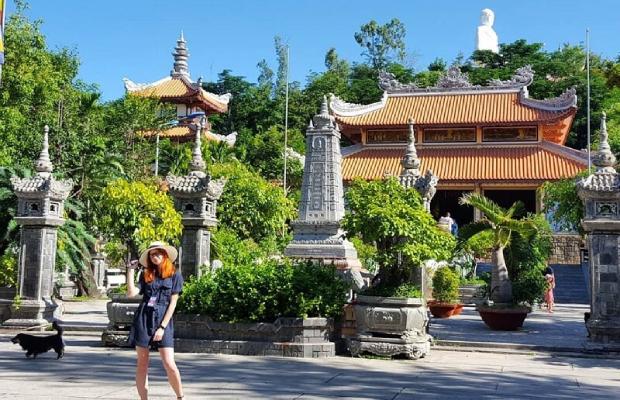 Tour Tết Hà Nội Nha Trang Đà Lạt 4N3Đ siêu khuyến mãi – Vi vu vịnh biển và xứ sở sương mù