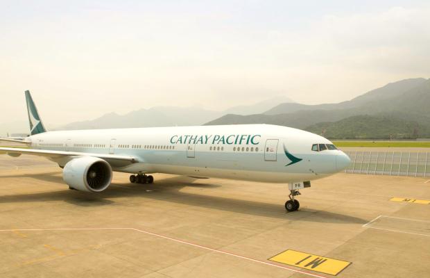 vé máy bay từ Sài Gòn đi Hong Kong
