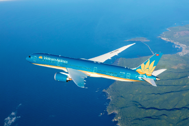 Chuyến bay từ Sài Gòn đi Sydney (Úc) | Lịch Bay Hàng Tháng