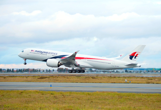 [Lịch Bay Mới] – Chuyến bay đón chuyên gia từ Kuala Lumpur đi Sài Gòn