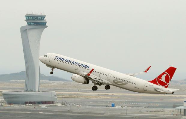 Chuyến bay từ Việt Nam đi Istanbul (Thổ Nhĩ Kỳ) | Lịch Bay Mới 2021
