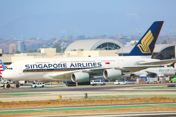 [Mới] Chuyến bay từ Việt Nam đi Singapore | Cập nhật lịch bay 2021