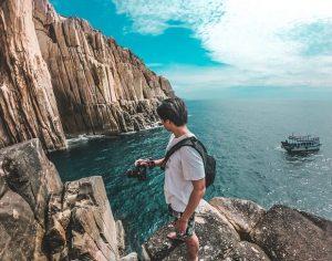 Top địa điểm du lịch Bình Hưng: Chinh phục thiên đường Maldives phiên bản Việt