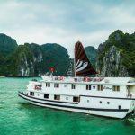Du thuyền Bhaya Premium Hạ Long