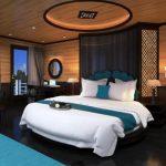 Du thuyền La Casta Cruise – Hạ Long
