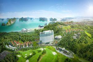FLC Hạ Long Bay Golf Club & Luxury Resort