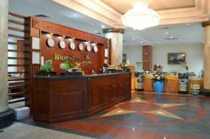 Khách sạn Bưu Điện Hạ Long