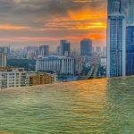 Khách sạn Dolce Hanoi Golden Lake
