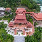 [Tour Tết 2021] Trẩy hội du xuân Hà Nội – Đền Cửa Ông – Chùa Cái Bầu – Chùa Ba Vàng 1 ngày