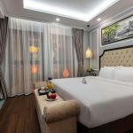 Khách sạn Babylon Premium Hotel & Spa Hà Nội