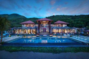 Banyan Tree Lăng Cô Huế Resort