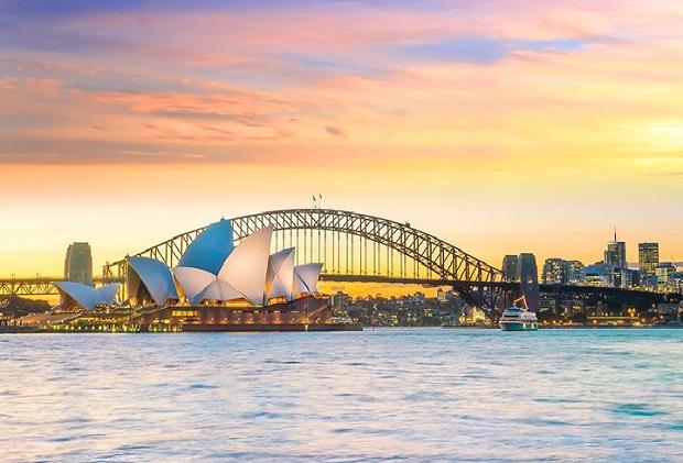 Vé máy bay từ Úc về Việt Nam | Cập nhật lịch bay tháng 6