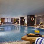 Khách sạn căn hộ Somerset Hòa Bình Hà Nội