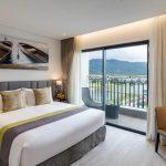 Khách sạn căn hộ Citadines Blue Cove Đà Nẵng