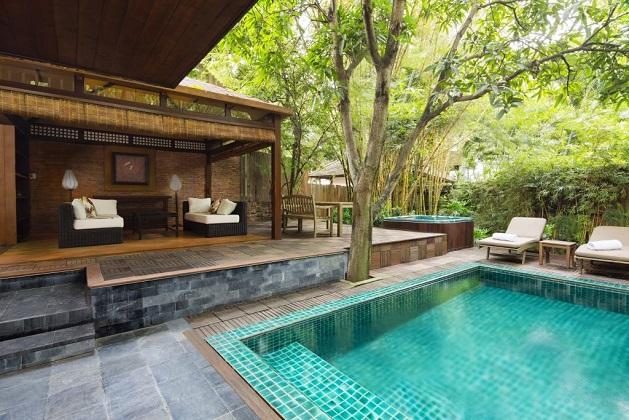 Combo nghỉ dưỡng An Lam Retreat Saigon