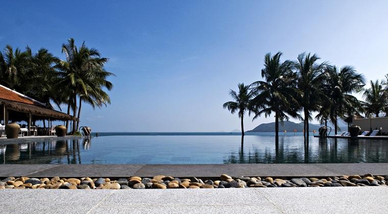 Resort Nha Trang Evason Ana Mandara