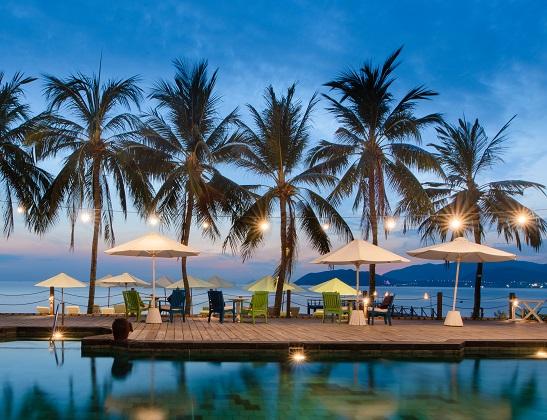 Combo Evason Ana Mandara Resort Nha Trang