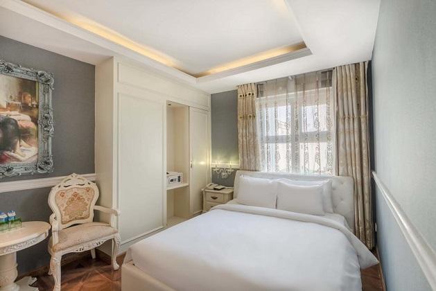 Khách sạn A&Em Sài Gòn Lê Thánh Tôn