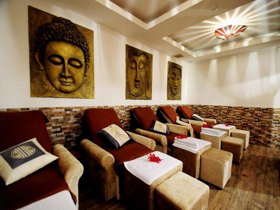 Khách sạn A&Em Sài Gòn
