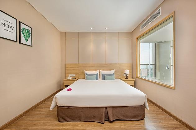 Combo Khách sạn Đà Nẵng 3N2Đ