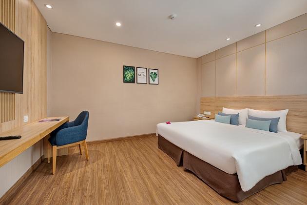 Khách sạn GIC Luxury Đà Nẵng