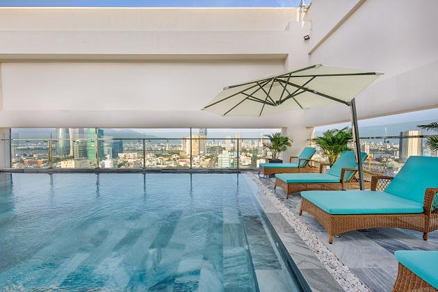 Combo Khách sạn GIC Luxury Đà Nẵng