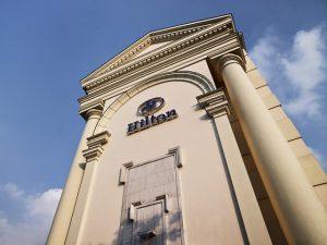 Combo Khách sạn 5 sao Hilton Hà Nội Opera 2N1Đ + Vé máy bay